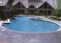 Gunite Pool Builders